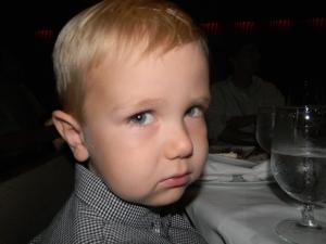 John Carr (grandson)