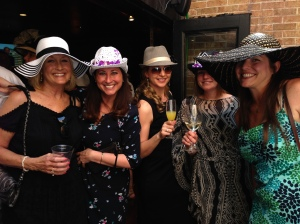 Kentucky Derby at Square Grouper 927