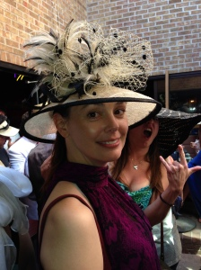 Kentucky Derby at Square Grouper 928
