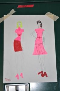 Fancy Fashionistas Summer Class - Art Museum.jpg 3