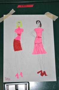Fancy Fashionistas Summer Class - Art Museum.jpg 3