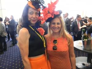 Melbourne Oaks Horserace Day 11 6 14 102