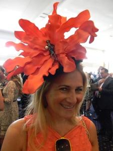 Melbourne Oaks Horserace Day 11 6 14 106