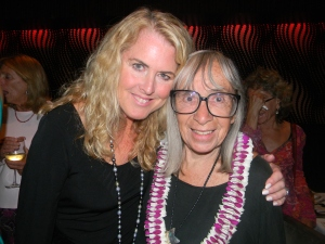MEH with Nancy Mayer, publisher of Aspen Sojourner magazine